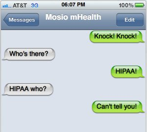 HIPAA-Compliance-Text-Messaging-Mosio