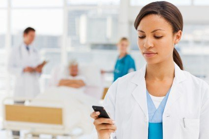 mHealth Software and Solutions