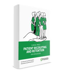 Clinical trial recruitment tips