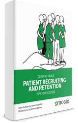 Patient recruiting and retention by Mosio