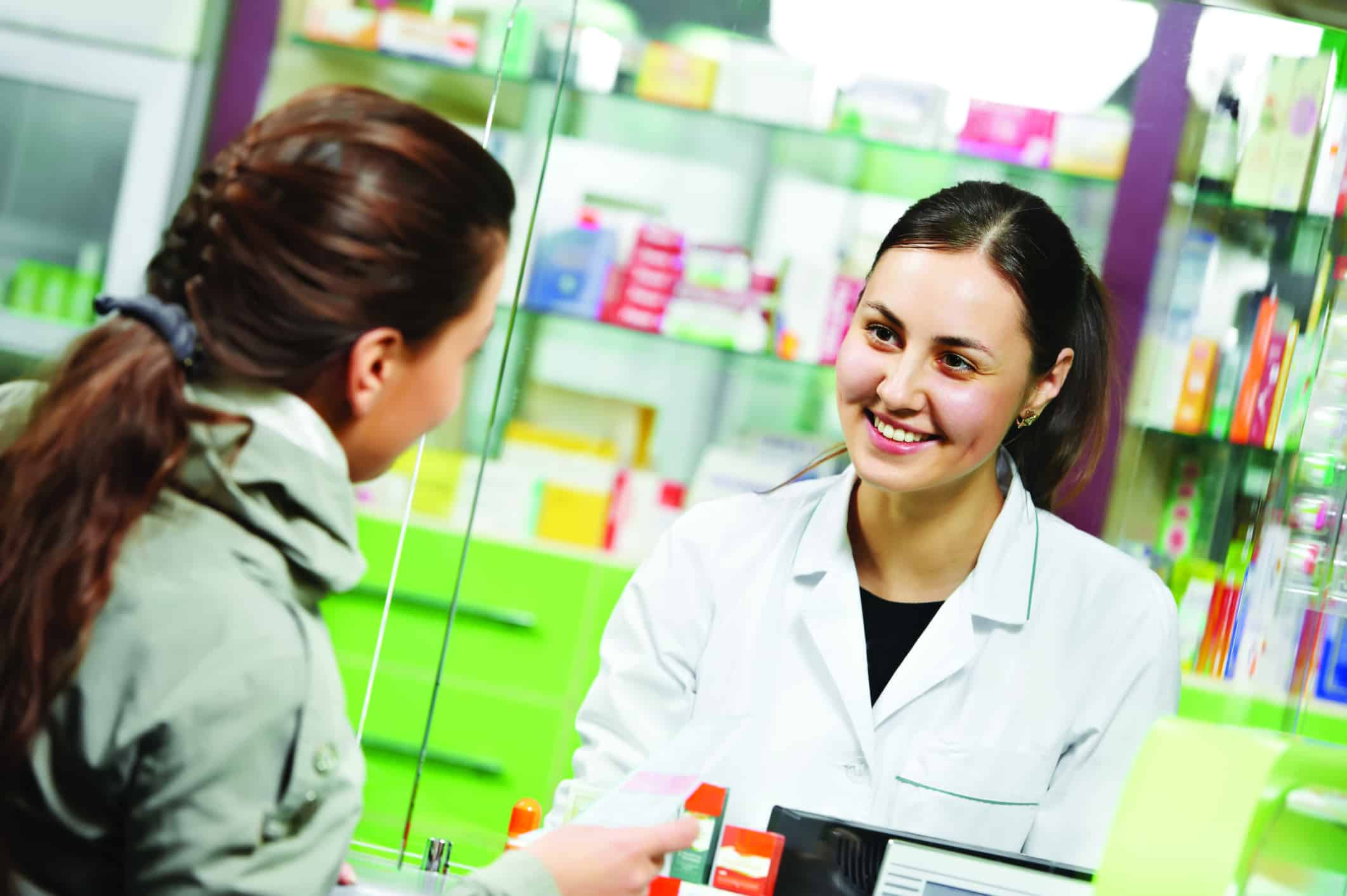 Pharmacy and Prescription Refill Reminders via Text Messaging