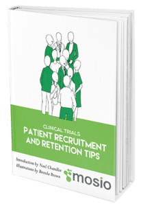 Clinical Trials Patient Recruitment and Retention Ebook