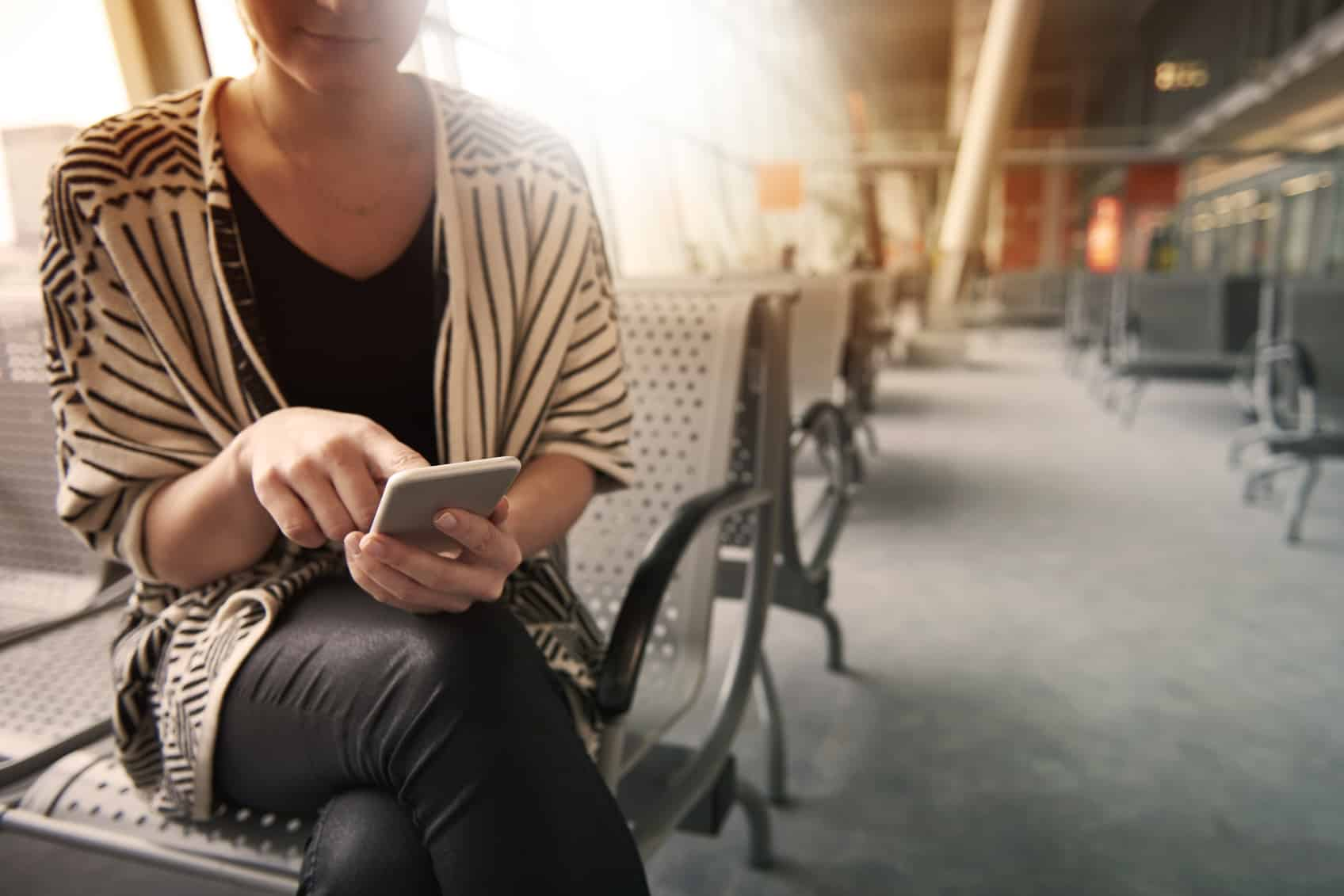 Text Messaging: The Ultimate Tool for BYOD in Clinical Trials