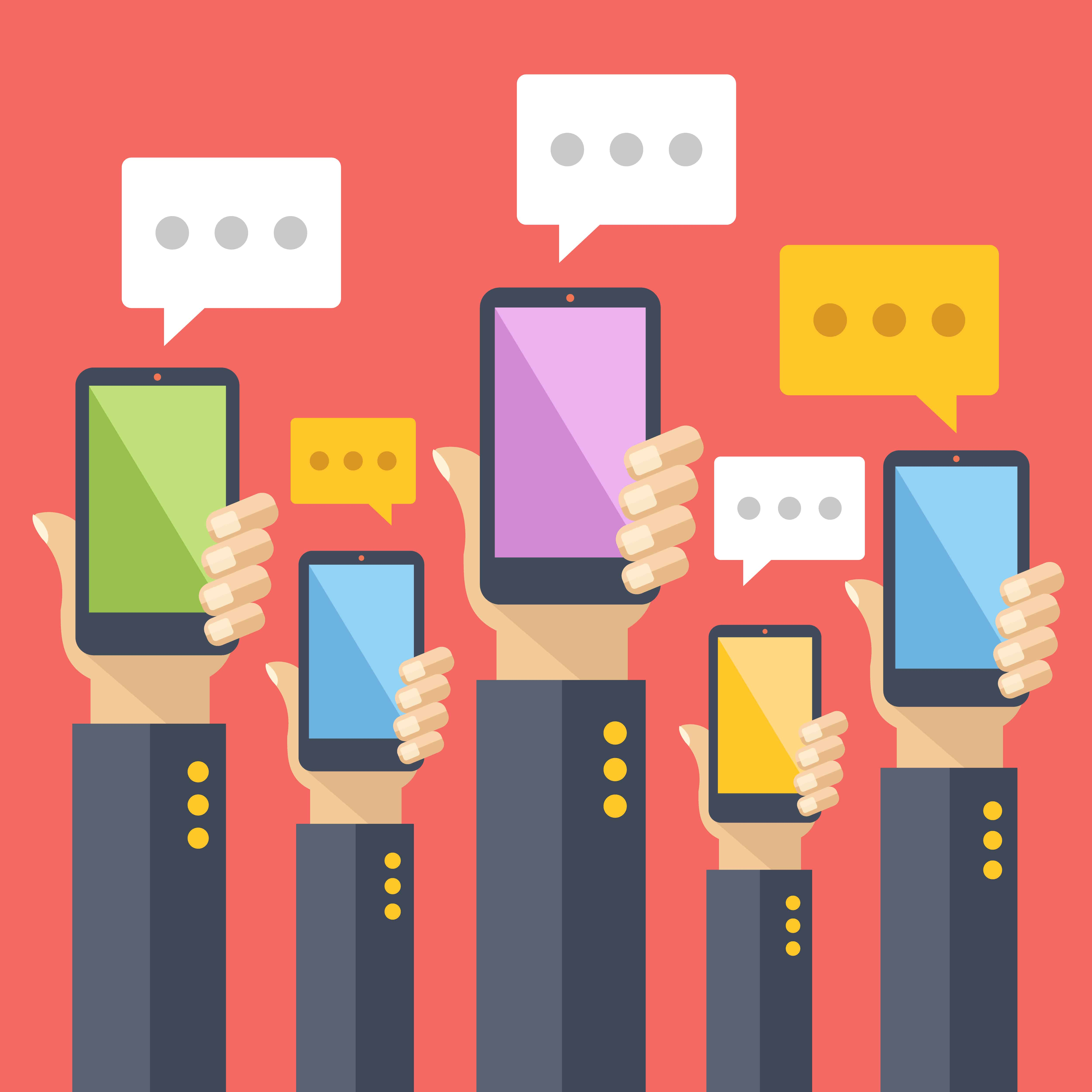 5 Tips to Get the Most Out of Text Messaging in Clinical Research