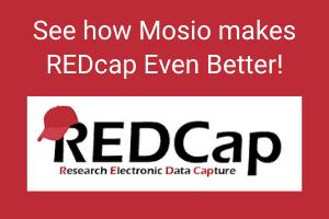 Mosio makes REDCap better