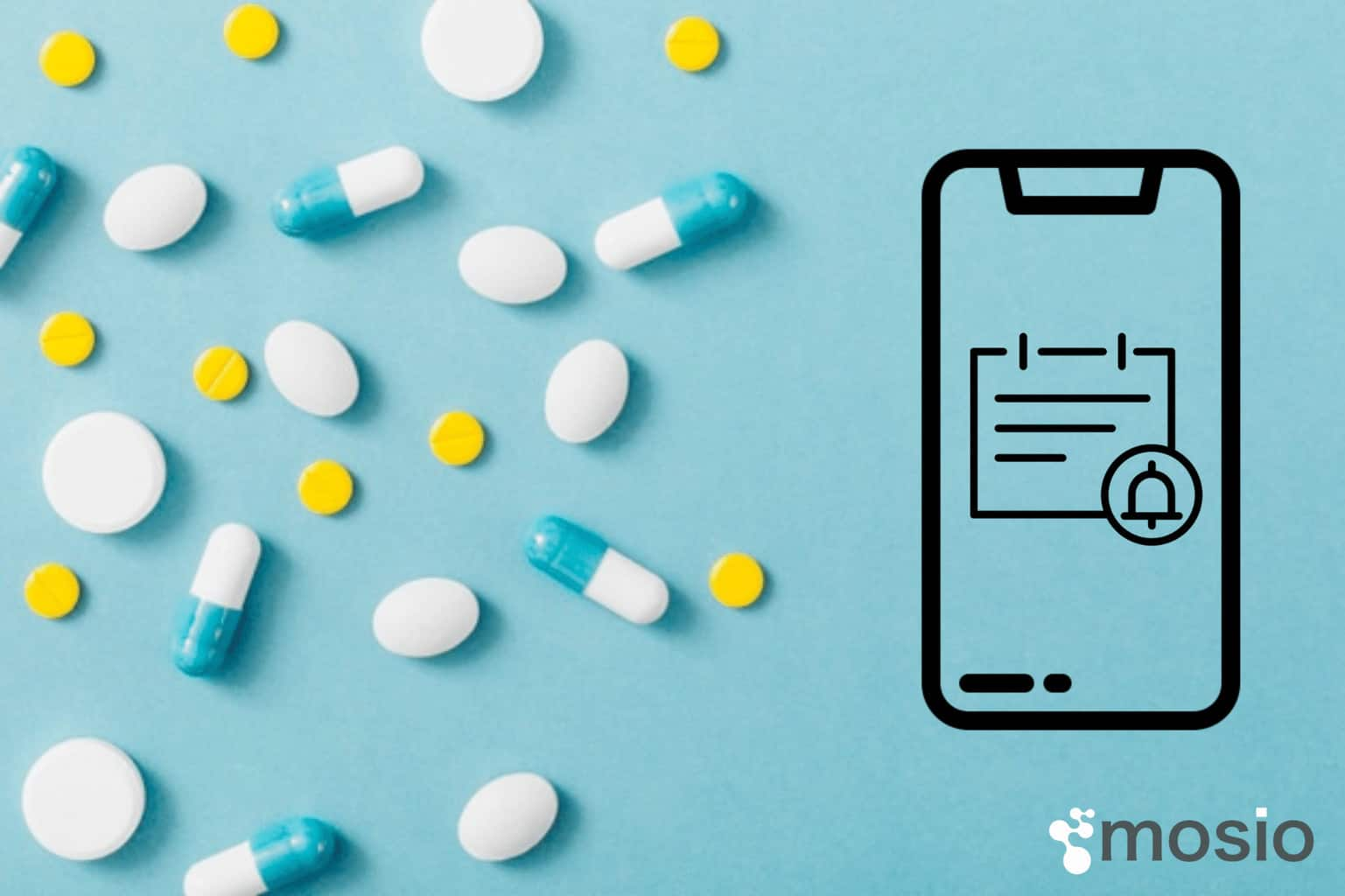 21 Studies Showing the Effectiveness of Text Messaging to Improve Medication Adherence