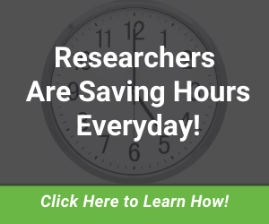 Automated Text Messaging Saves Researchers Time