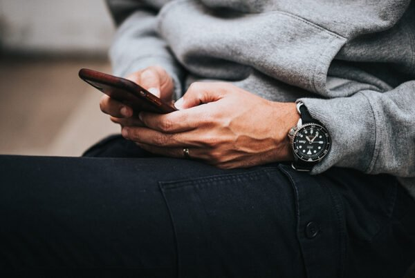 Text Messaging is Transforming Clinical Research